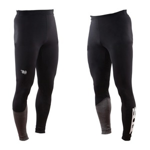 2014 EDS by Ehoto All Activities Compression Leggings - DarkGrey