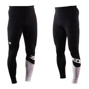 2014 EDS by Ehoto All Activities Compression Leggings - WHITE