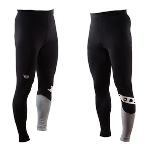 2014 EDS by Ehoto All Activities Compression Leggings - GREY