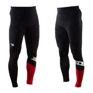 2014 EDS by Ehoto All Activities Compression Leggings - RED
