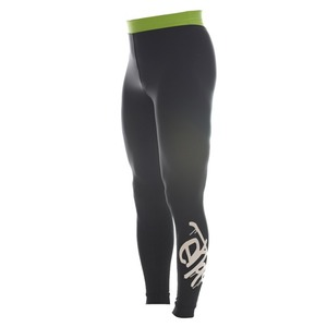 2015 EDS by Ehoto All Activities Compression Leggings - SIGNATURE (DARK GREY)