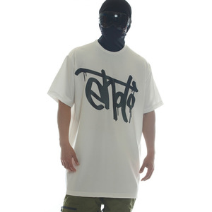 DRY-TECH TEAM TALL TEE - SIGNATURE WHITE