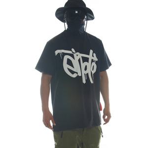 DRY-TECH TEAM TALL TEE - SIGNATURE BLACK